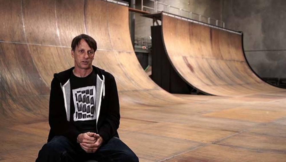 Documental Tony Hawk