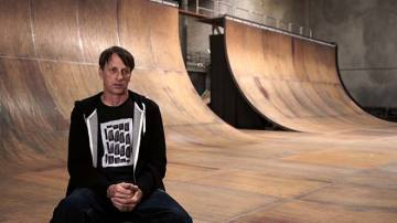 Documental Tony Hawk