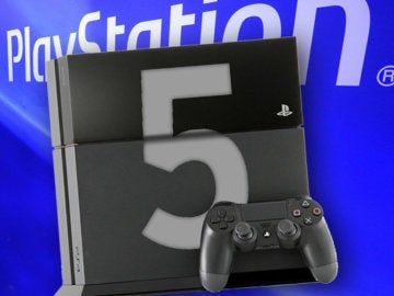 ¿PlayStation 5?