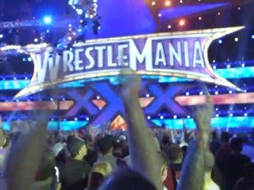 Frame 19.0117 de: Daniel Bryan supera todas las apuestas para ganar el  WWE World Heavyweight