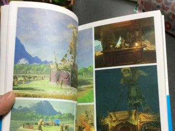 Álbum de The Legend of Zelda