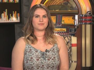 April Anderson en Atresmúsica