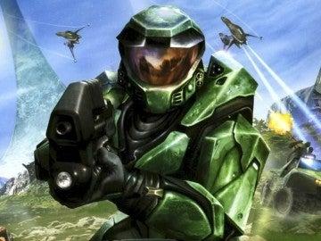 Halo: Combat Envolved