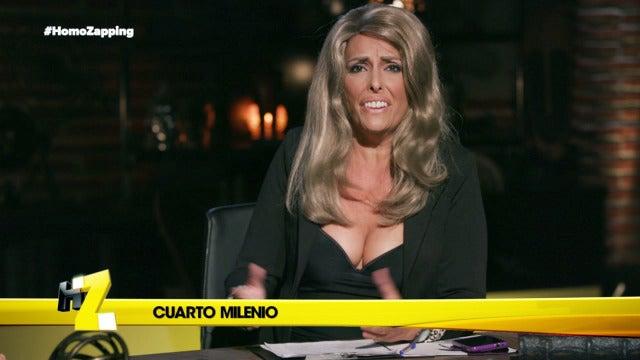 NEOX TV   Temas de actualidad   Cuarto Milenio