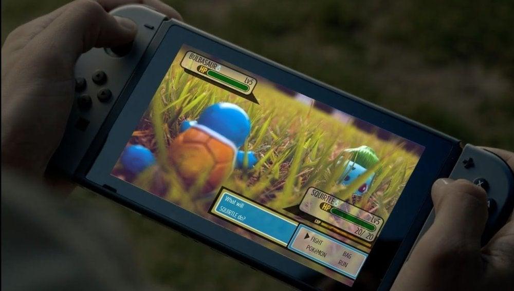 Neox Games Pokemon 2019 Un Juego De Mundo Abierto