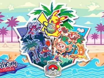 Mundial Pokémon 2017