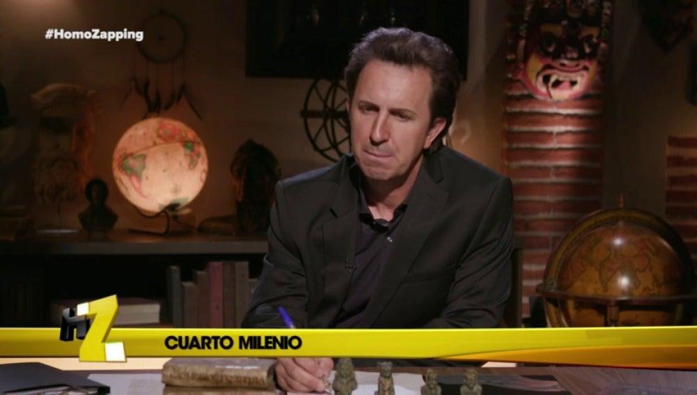 NEOX TV | Los fantasmas del gimnasio de Moratalaz