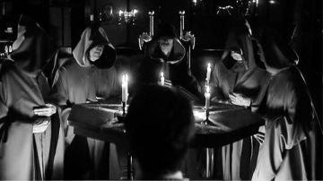 Secta satánica