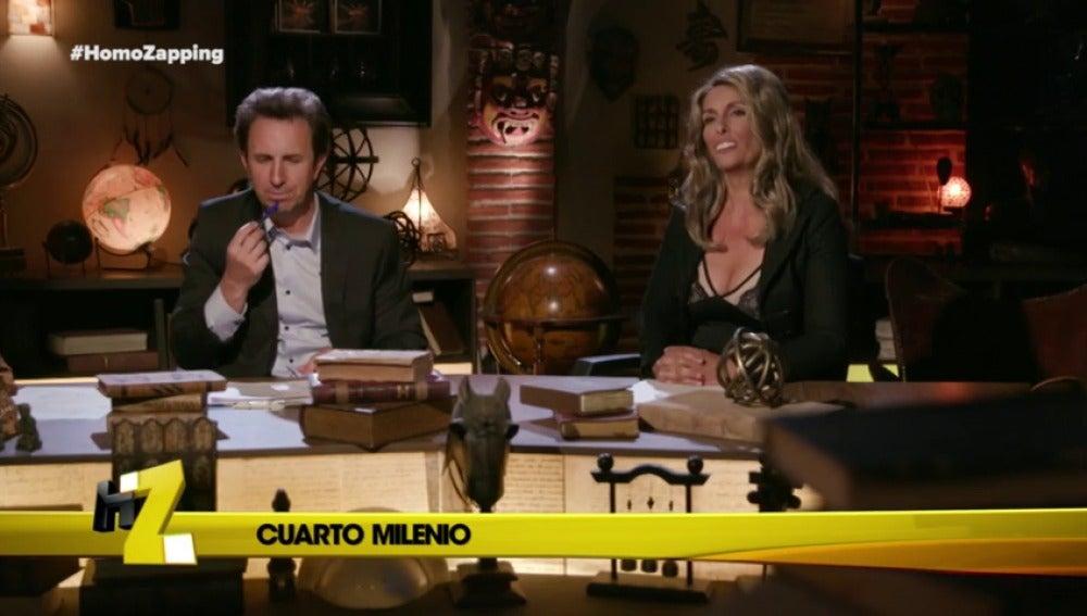 NEOX TV | Cuarto milenio: \