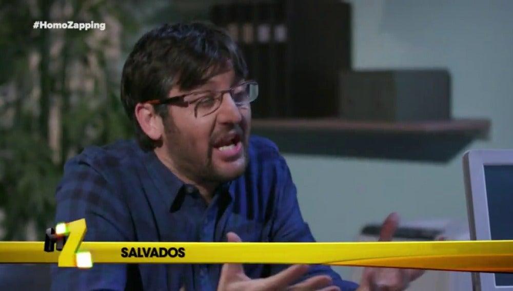 """""""Cuando llegué al Ayuntamiento de Belén esto era un sindios"""""""