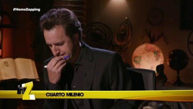 NEOX TV | El misterio de las \'whatsafonias\' en Cuarto Milenio