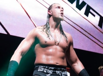Conference Call Summerslam con Big Cass