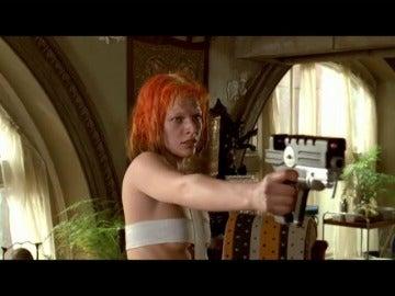 Ciencia ficción para la noche del viernes en Cinematrix con 'El quinto elemento'