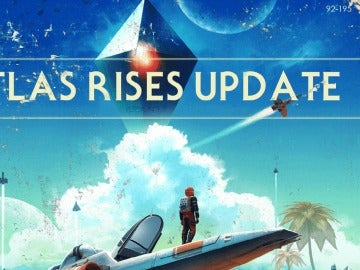 No Man's Sky: Atlas Rises
