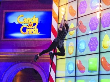 Candy Crush Show