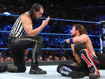 Kevin Owens pierde de nuevo ante AJ Styles