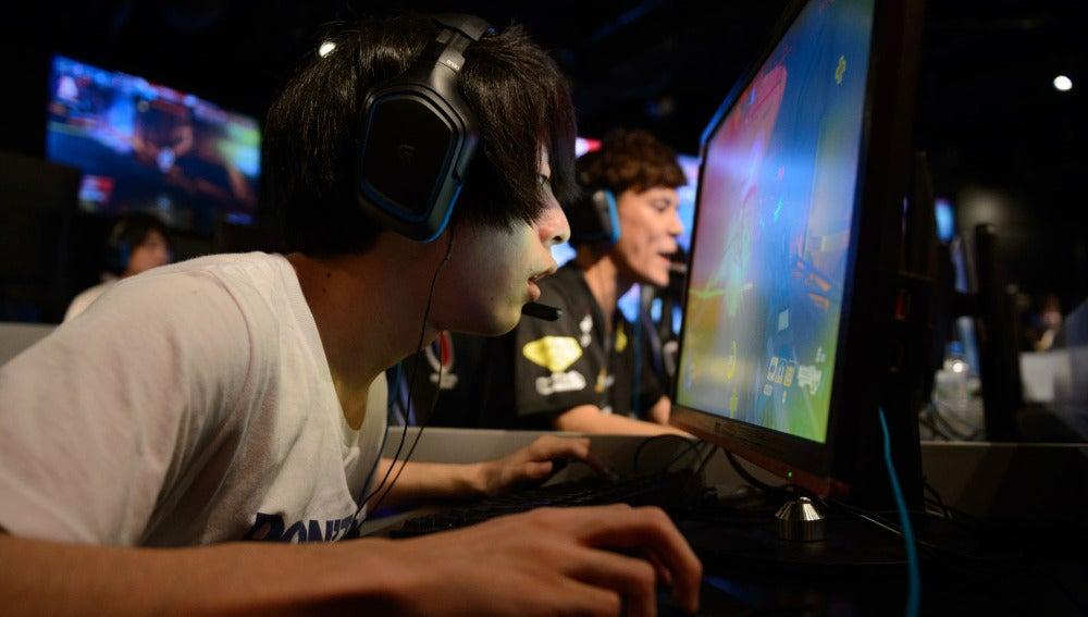 eSports en Japón