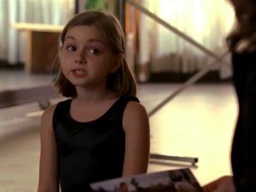 ¿Qué actriz de 'Modern Family' salía de pequeña en 'Bones'?