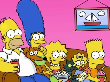 'Los Simpson' bate récord con el estreno de su temporada 29