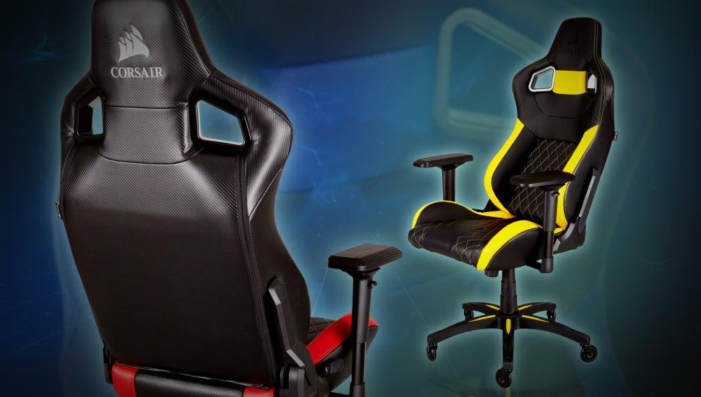 Sorteamos esta espectacular silla gaming | NEOX GAMES