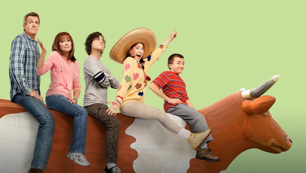 Estreno de la última temporada de 'The Middle'