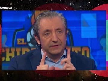 """""""El éxito de este programa es la humildad"""""""