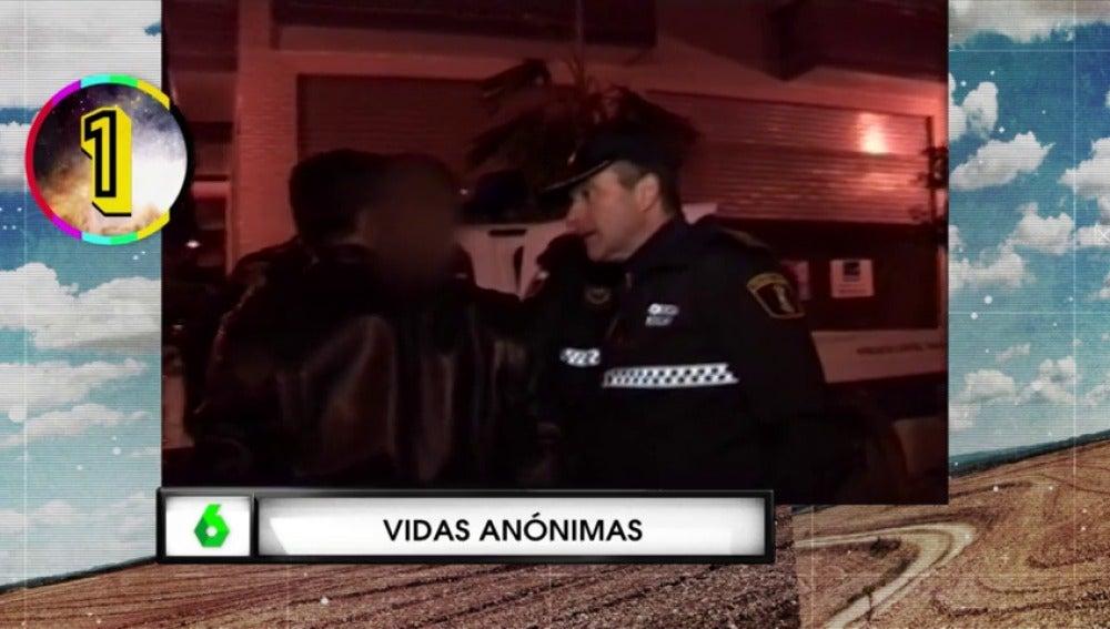 """""""Amigo te has equivocado de noche"""""""