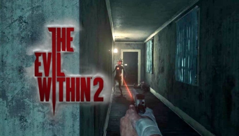 the best game of the year :: The Evil Within 2 Yleiset ...