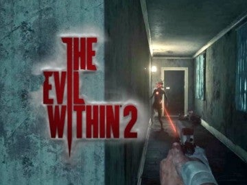 The Evil Within 2 en primera persona