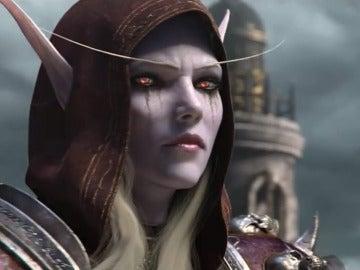 World of Warcraft: Battle of Azeroth