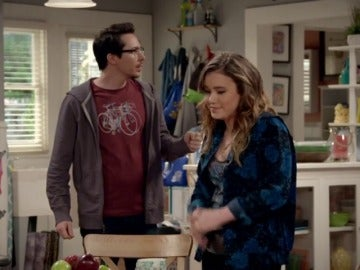 Kendra toma la solución más drástica por culpa de Kevin