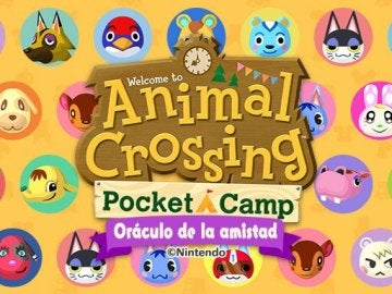Animal Crossing Pocket Camp: Oráculo de la Amistad