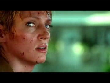 'Kill Bill: Volumen 1' y 'Kill Bill: Volumen 2 por vez primera juntas en televisión