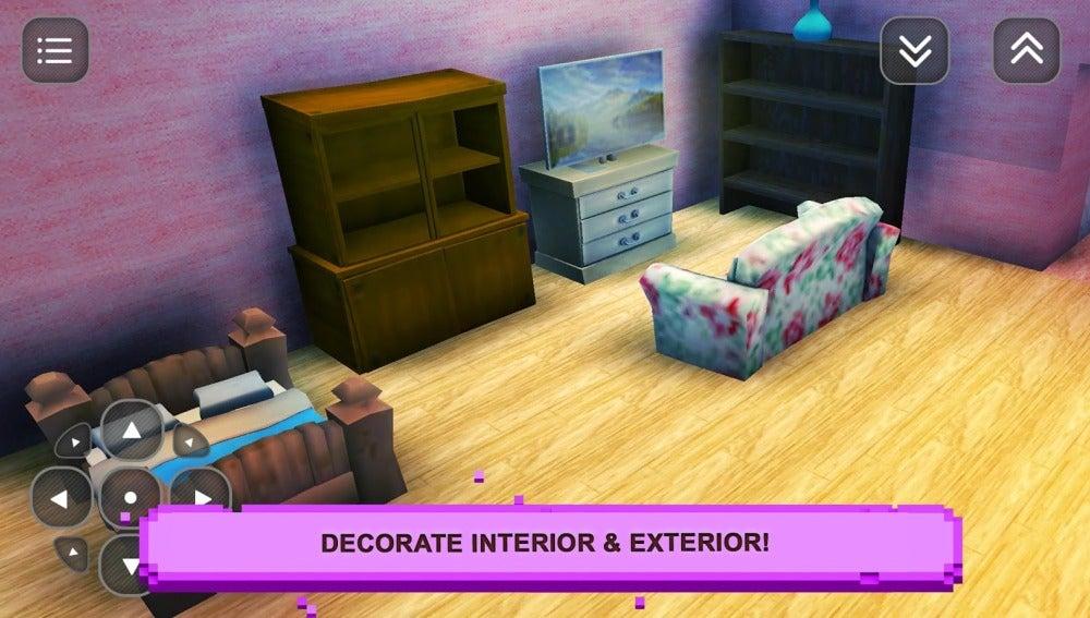 Decora Tu Casa En La Vida Real Como En Los Sims Con Estas