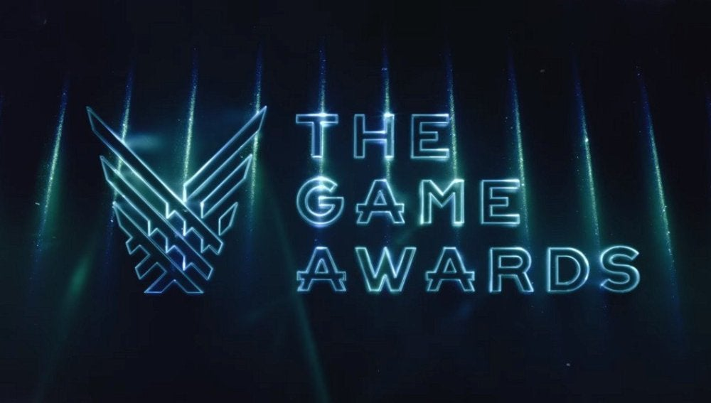Resultado de imagen de game awards