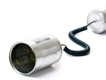 El mítico juego del teléfono