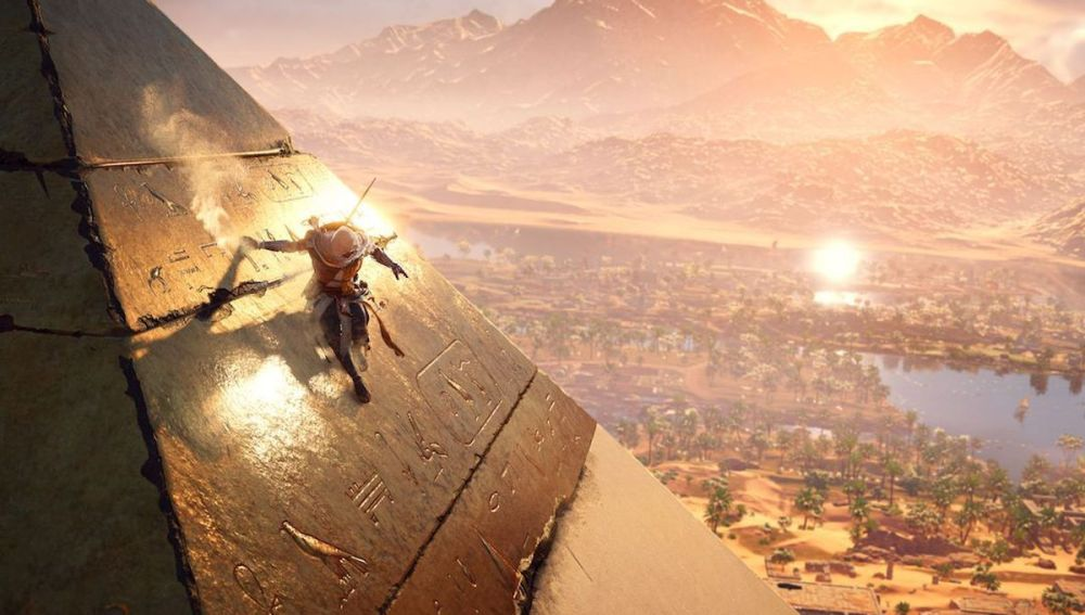 Assassins's Creed Origins