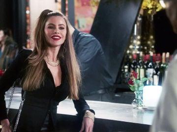 Gloria se hace pasar por prostituta por San Valentín