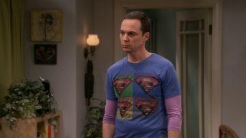 Sheldon se enfrenta a Leonard para presidir la Asociación de Inquilinos