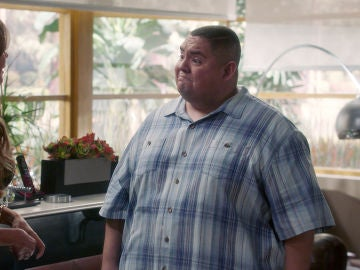 El supuesto ex de Gloria tiene un cierto parecido con Manny