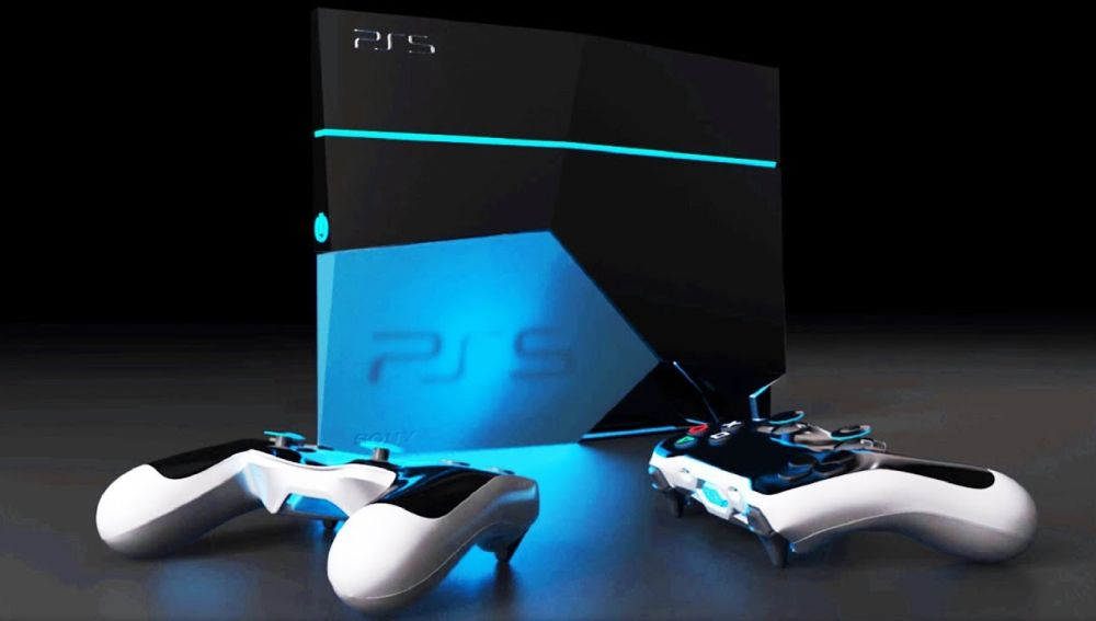 Prototipo de PlayStation 5