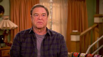 """John Goodman: """"Es como si hubiéramos tenido una semana de vacaciones"""""""