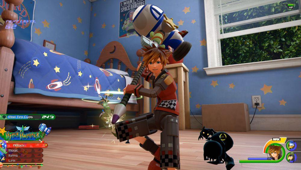 Neox Games Tgs 2018 Los Juegos Que Esperamos Para Ps4 Y Xbox One
