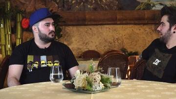 Auronplay entrevista a Lolito