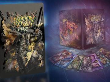 Sorteamos una edición especial de Dragon's Crown