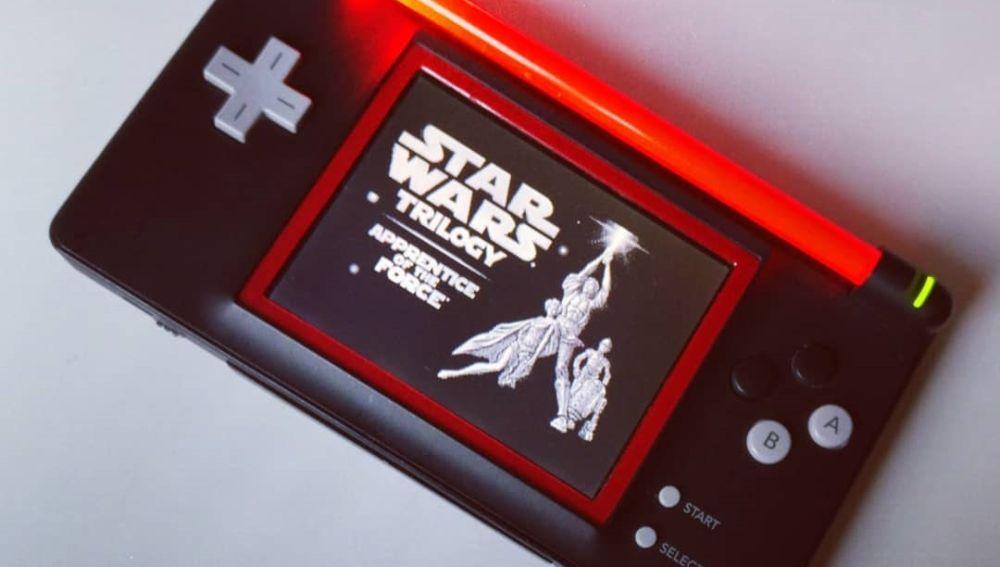 Nintendo DS de Joeteach