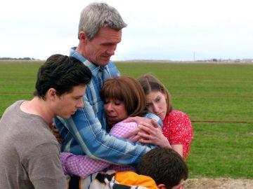El final feliz que tuvieron toda la familia en 'The Middle'