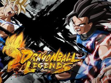 Dragon Ball: Legends
