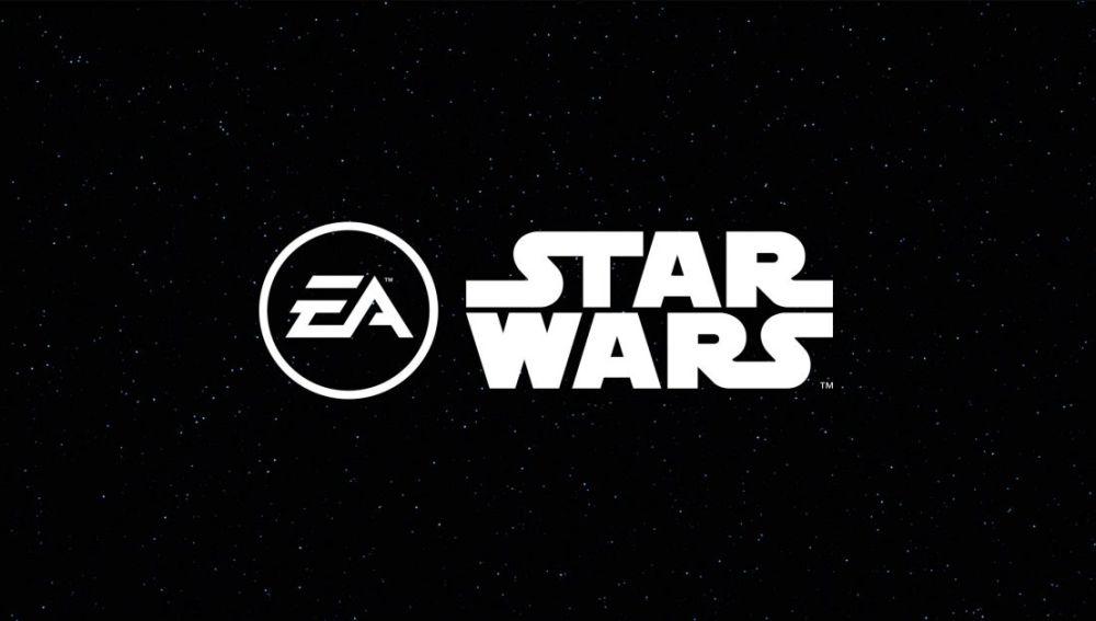 Star Wars y EA