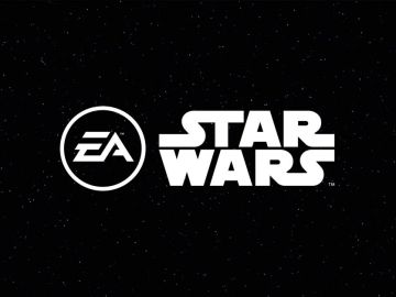 Star Wars y EA
